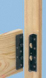 Locking Bed Rail Brackets