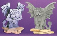 Gargoyle Combo Woodcraft Patterns