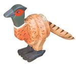 Layered Pheasant Woodcraft Pattern
