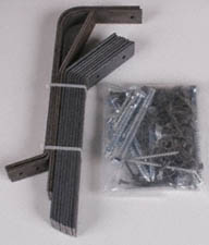 Hay Wagon Planter Complete Parts Kit