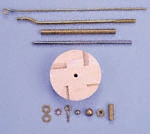 Whirligig Parts Kit #1