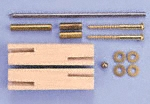 Whirligig Parts Kit #2
