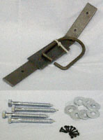 Buckboard Wagon Parts Kit