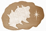 Three Kings Scroll Saw Pattern