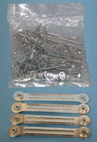 Birdhouse Glider Hardware Kit #2