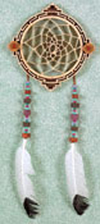 Dream Catcher Project Pattern