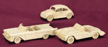 57 Collectors series 3D Model Set Project Patterns