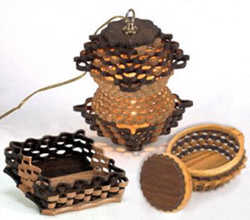 Basket #14 Project Pattern