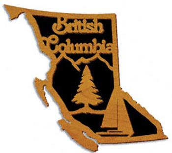 British Columbia Project Pattern