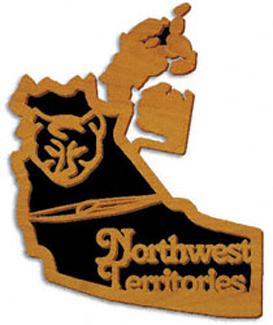 Northwest Territories Project Pattern