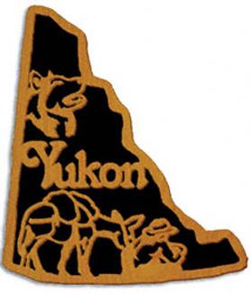 Yukon Project Pattern