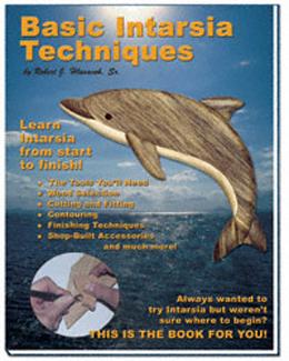 Basic Intarsia Booklet
