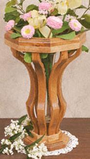 Vase #2  Project Pattern