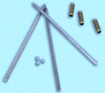Weathervane Parts Kit