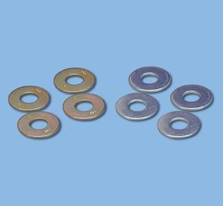 Washers: Set of 8 for Washer Toss Game