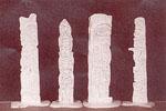 Totem Poles Project Pattern