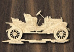 1908 Buick Rumble Project Pattern