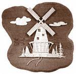 Windmill Project Pattern