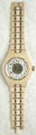 Giant Wristwatch Wall Clock Project Pattern