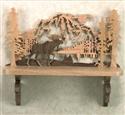 Moose Shelf Project Pattern