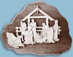 Nativity Scene Project Pattern