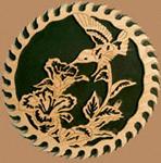 Circular Saw - Hummingbird Project Pattern