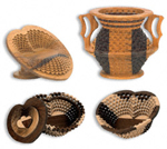 Basket # 13 Project Pattern