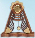 Pendulum Mini-Clock - Triad Project Pattern