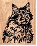 Frisky Feline Project Pattern
