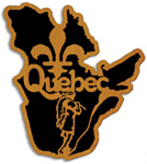 Quebec Project Pattern