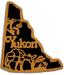 Yukon Project Pattern