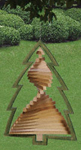 Evergreen Wind Whirler Project Pattern