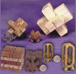 Mini Puzzles Project Patterns