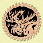 Moose Circular Saw Project Pattern