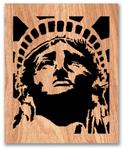 Liberty Project Pattern