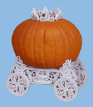 Pumpkin Carriage Project Pattern