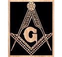 Masonic Emblem Project Pattern