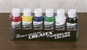 Airbrush Paint Set