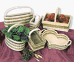18 Scroll Saw Baskets Project Patterns
