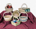 Wooden Basket Designs Project Patterns