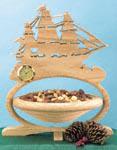 Ship Basket Project Pattern