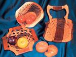 Basket Set 10 Project Patterns