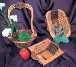 Basket Set 11 Project Patterns
