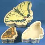 Butterfly Basket Design Project Pattern