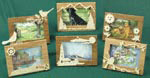 Outdoor Picture Frames Project Pattern