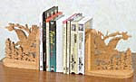 Eagle Bookends Project Patterns