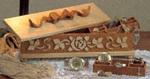 Jewelry Box Project Pattern