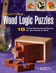 Crafting Wood Logic Puzzles Book