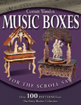 Music Boxes Books