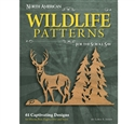 North American Wildlife Patterns for the Scroll Saw Pattern Book